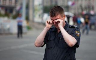 Наказание за оскорбление сотрудника полиции, особенности правонарушения