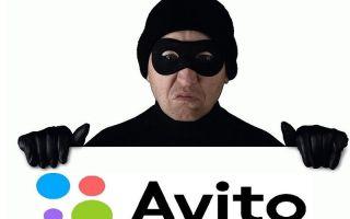 Мошенники на Авито: что делать, если обманули