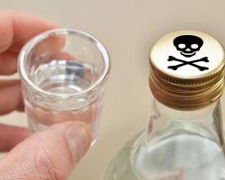 Продажа контрафактного алкоголя: ответственность, действия при обнаружении