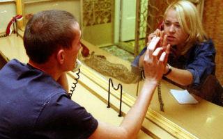 Свидание с осужденным в СИЗО: разновидности, порядок получения