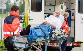 Уголовная ответственность за причинение тяжкого вреда здоровью по неосторожности