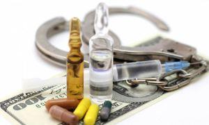 Ответственность за употребление наркотиков