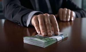 Порядок действий при вымогательстве денег у гражданина