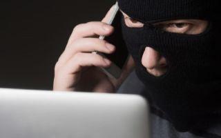 Телефонное хулиганство: понятие, ответственность