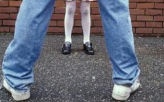 Юридическая ответственность и наказание за совращение малолетних
