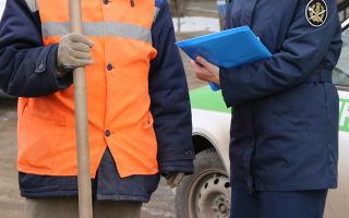 Суть обязательных работ, как вида уголовного наказания