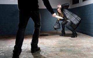 Квалификация и уголовная ответственность за изнасилование