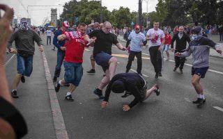Ответственность за групповое избиение