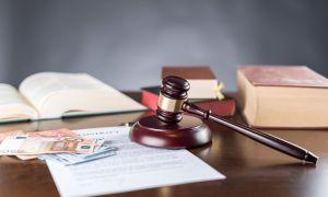 Правила оформления искового заявления в суд на возмещение морального и материального ущерба