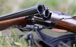 Ответственность за нарушение правил хранения оружия
