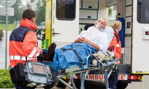 Ответственность и компенсация тяжкого вреда здоровью при ДТП