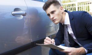 Ответственность за подделку договора купли-продажи автомобиля