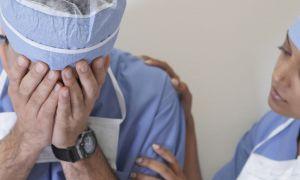 Уголовно-правовая ответственность за врачебную халатность