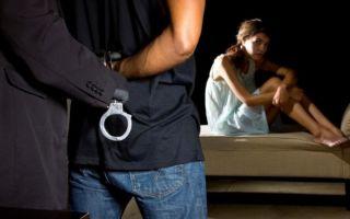 Особенности наказания за избиение человека
