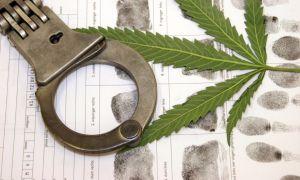 Срок лишения свободы за хранение наркотиков