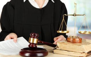 Процедура и сроки подачи ходатайства в суд
