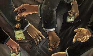 Основные отличия коммерческого подкупа от взятки