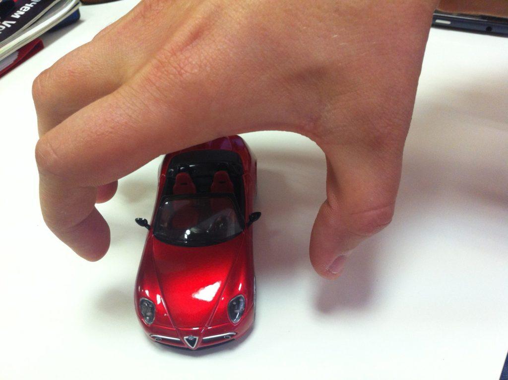 Неправомерное завладение автомобилем