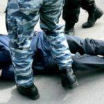 Что является неправомерными действиями сотрудников полиции