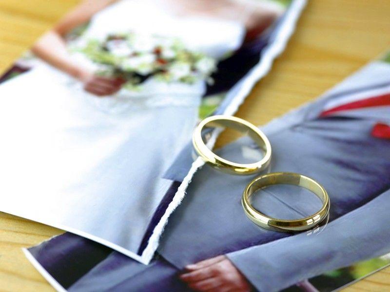 Фиктивный развод
