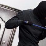 Алгоритм действий для того, чтобы доказать кражу