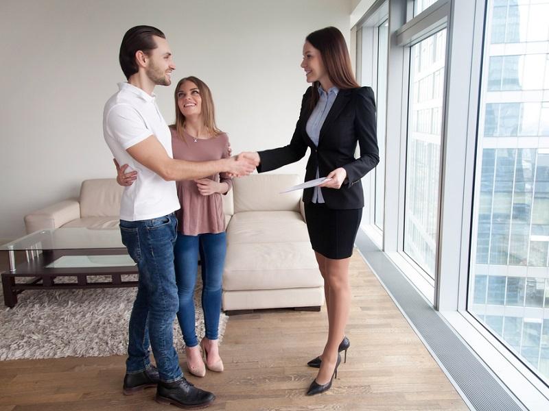 Как не попасться мошенникам при съеме квартиры