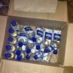 Какая алкогольная продукция считается контрафактной