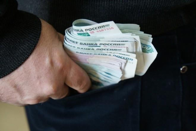 Мошенничество и выплаты