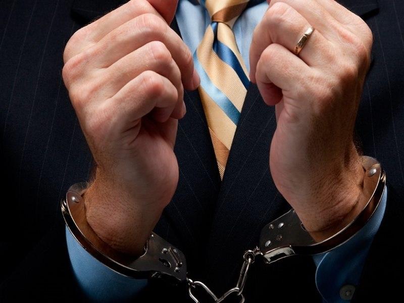 Мошенничество в предпринимательской деятельности