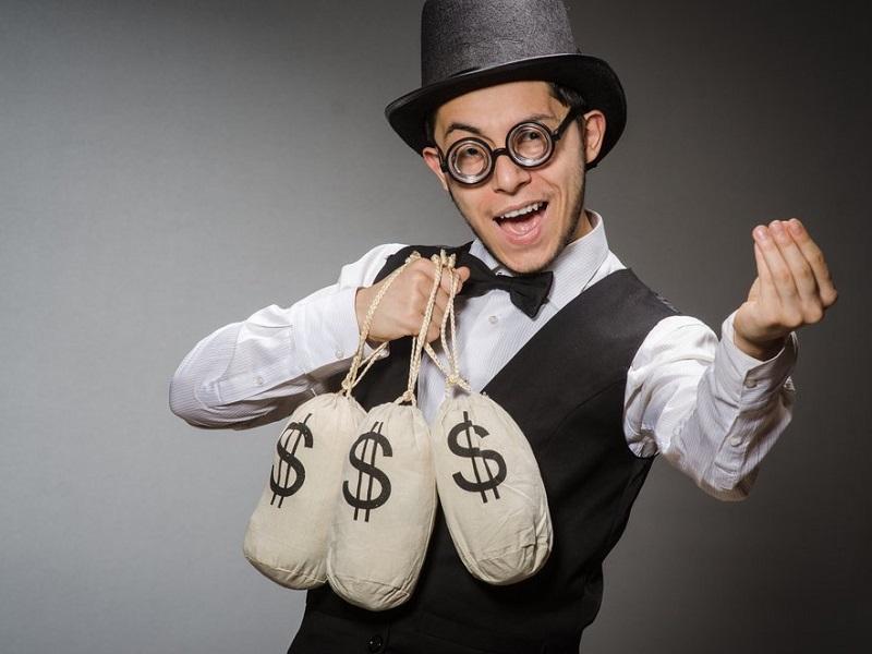 Мошенничество в сфере кредитования