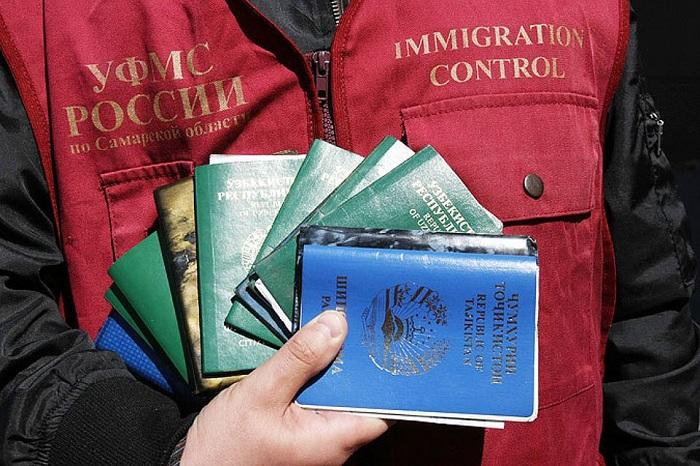 Сроки регистрации иностранных граждан и разрешенный срок пребывания.