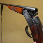 Общие сведения о незаконном хранении гладкоствольного оружия
