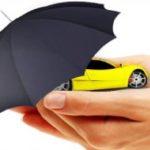 Застраховать транспортное средство от кражи