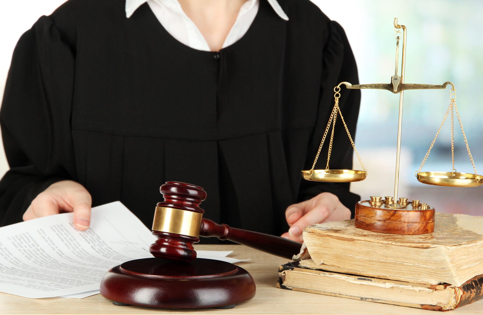 юрист в арбитражный суд
