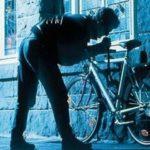 В каком порядке действовать, если украли велосипед