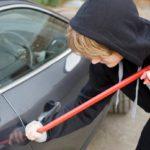 Основные отличия угона автомобиля от кражи транспортного средства