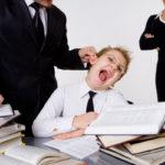 Какая ответственность ждет учителя, который ударил ученика