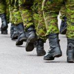 Наказание за оскорбление военнослужащего