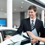 Обман при покупке авто в салоне