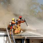 О возможности взыскания ущерба от пожара с виновника
