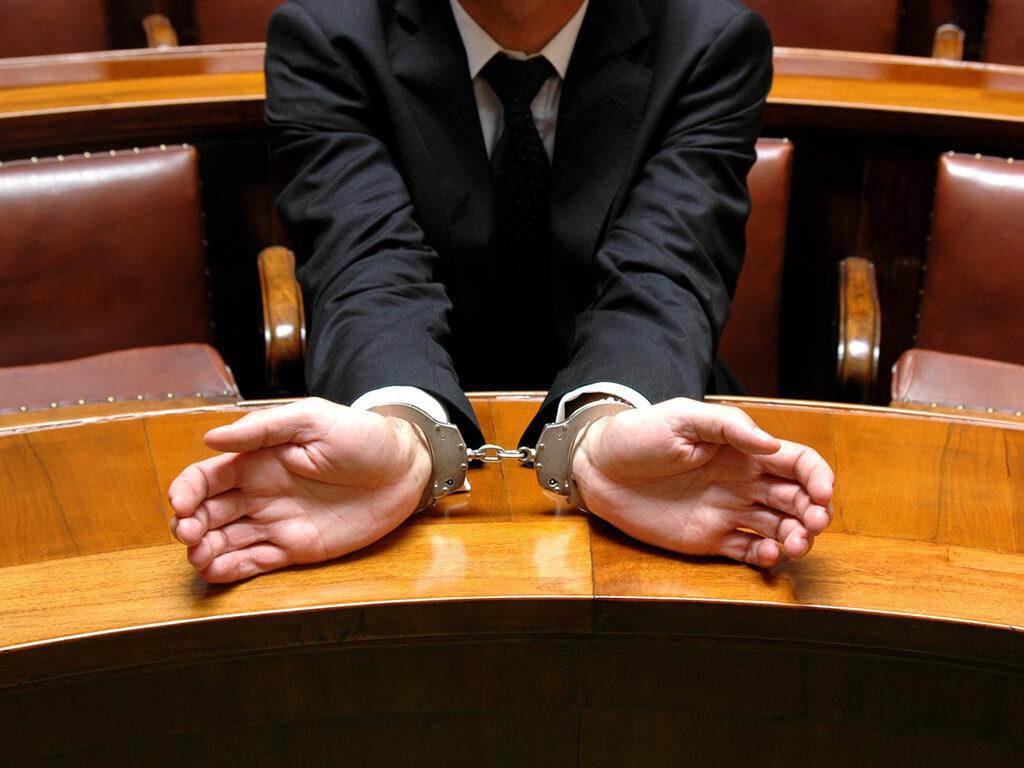 Ответственность за неявку свидетеля в судебное заседание