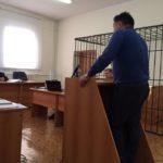 Дача показаний в суде