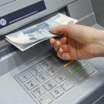 Кража денег с карты Сбербанка из банкомата