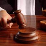 Ответственность за ложные показания
