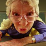 Порядок привлечения к ответственности учителя за оскорбление ученика