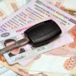 Порядок действий водителя, если украли документы на машину