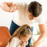 Наказание за избиение детей: что предусмотрено УК РФ