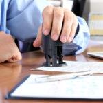 Примерный образец оформления справки об ущербе в полицию от юридического лица