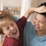 Порядок действий родителей, если ребенка избили в школе