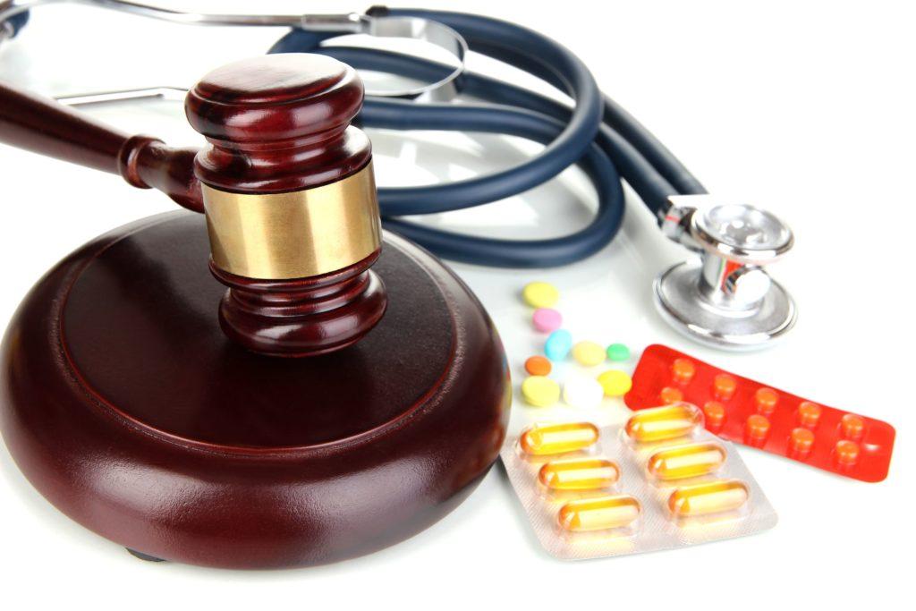 Возмещение вреда здоровью и морального ущерба